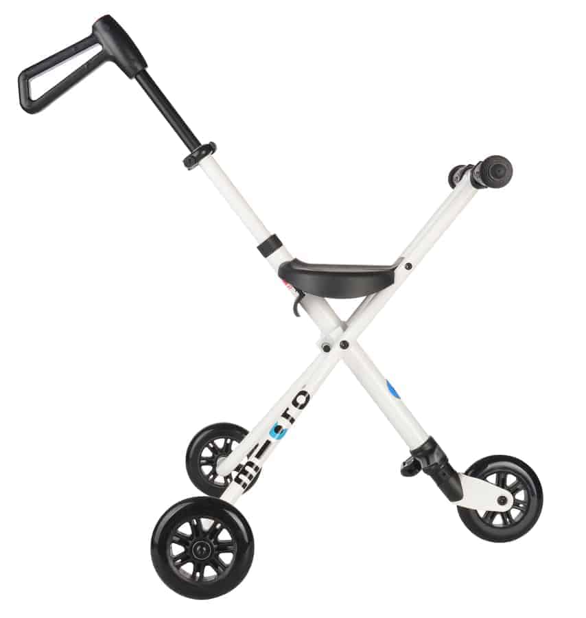 Wózek Micro Trike