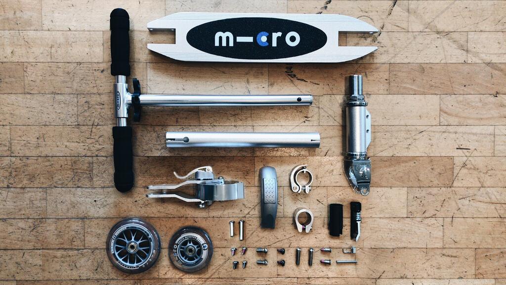 Micro Sprite – Zrób To Sam!