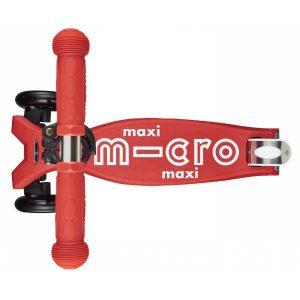 Micro Maxi Deluxe składana