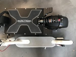 Hulajnoga elektryczna Dualtron X V2
