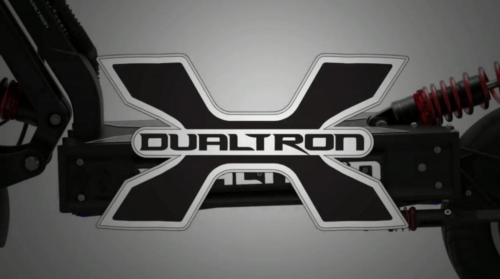 Dualtron X najszybsza hulajnoga na świecie