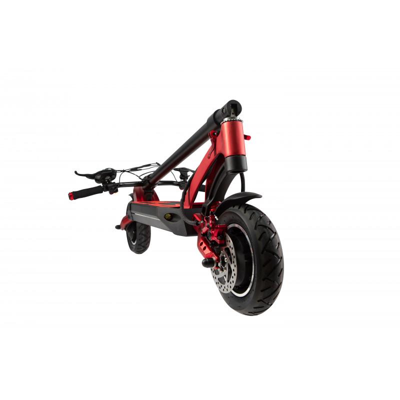Hulajnoga elektryczna Kaabo Mantis GT.