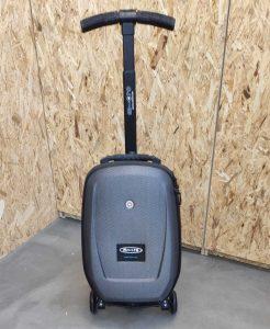 Hulajnoga klasyczna Micro Luggage - wystawowa.