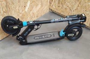 Micro Merlin X4