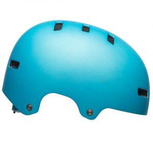 Kask Bell SPAN Matte Bright Blue – Rozmiar S