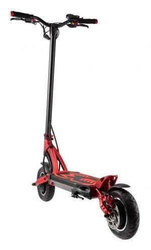 Hulajnoga elektryczna Kaabo Mantis GT (24,5Ah) na kołach 10″